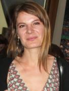 V.C. 3. Cristina Lefter, Fotografia artistei