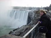 Ileana Andrei Cudalb, Niagara , 2003